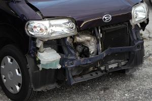 事故修理・保険修理イメージ
